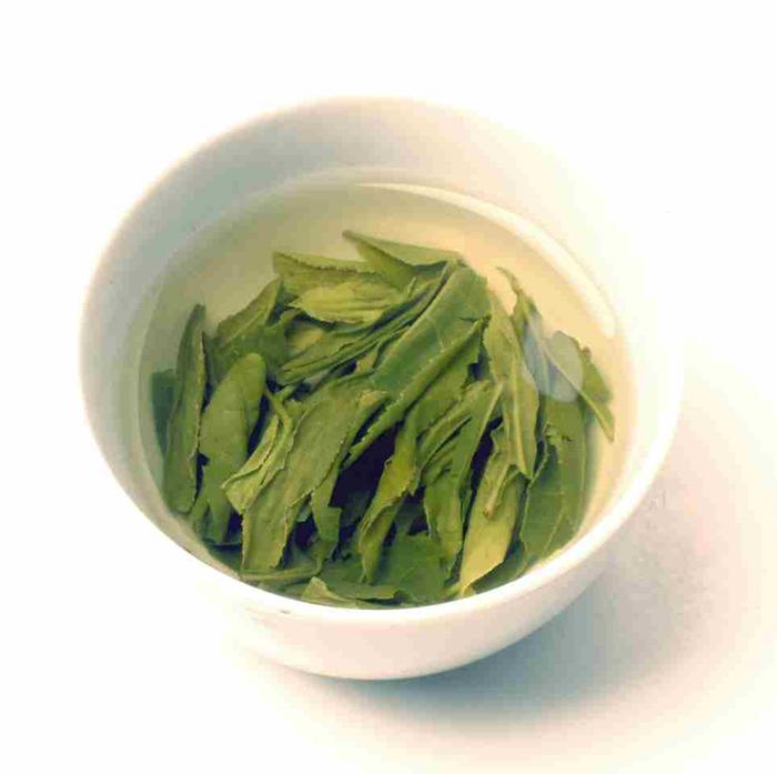中国十大名茶之六安瓜片