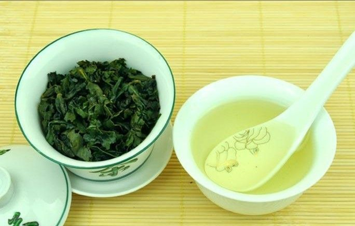 中国十大名茶之安溪铁观音