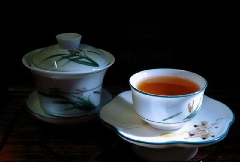 中国十大名茶之武夷岩茶