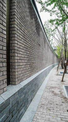 中赫·万柳书院园林景观豪宅