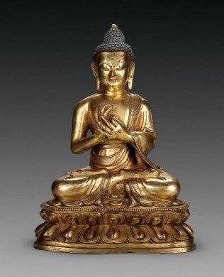 家里如何放置旧的佛像?