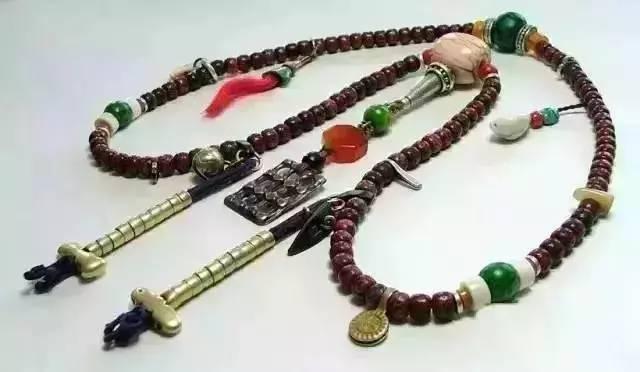 佛珠手串,你必须知道的佛家至宝和道教传承