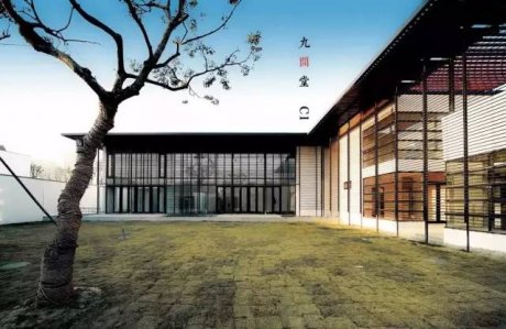 中国39个最贵豪宅 新中式建筑最