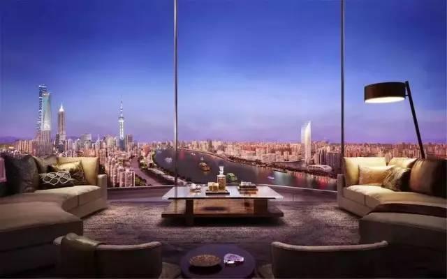 中国39个最贵豪宅 新中式建筑最受宠
