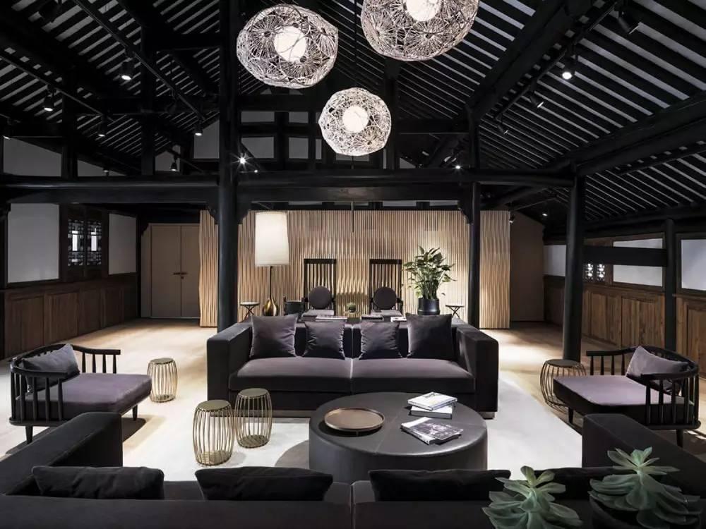 中国最美16家中式酒店