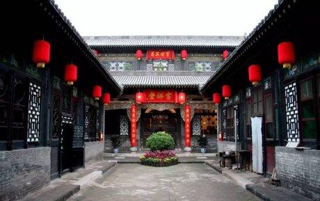 中国建筑六大门派之一,京派建