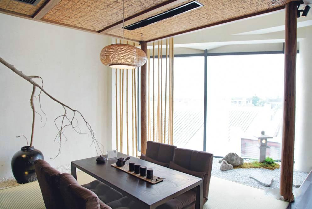 最美中式酒店设计,四个充满禅意的度假酒店