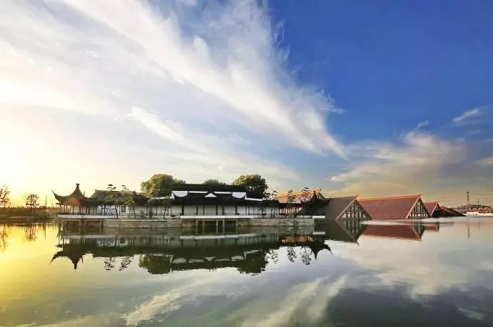 腻害了,上海有座40000㎡的水下博物馆