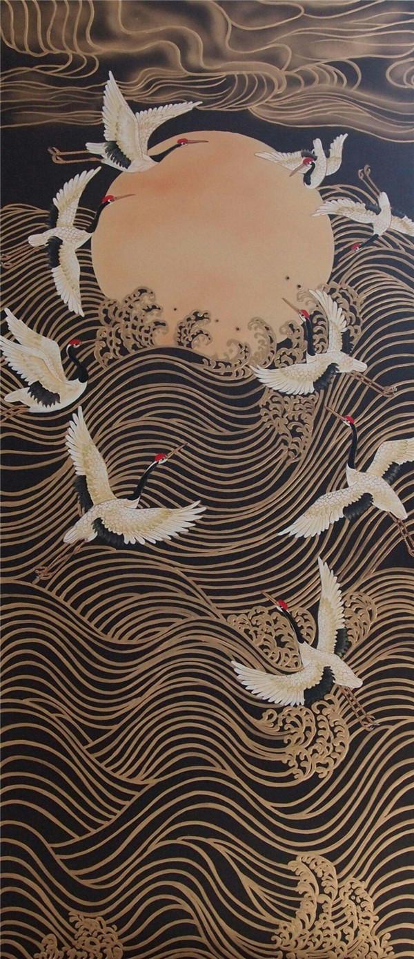 中国传统纹样图案设计欣赏