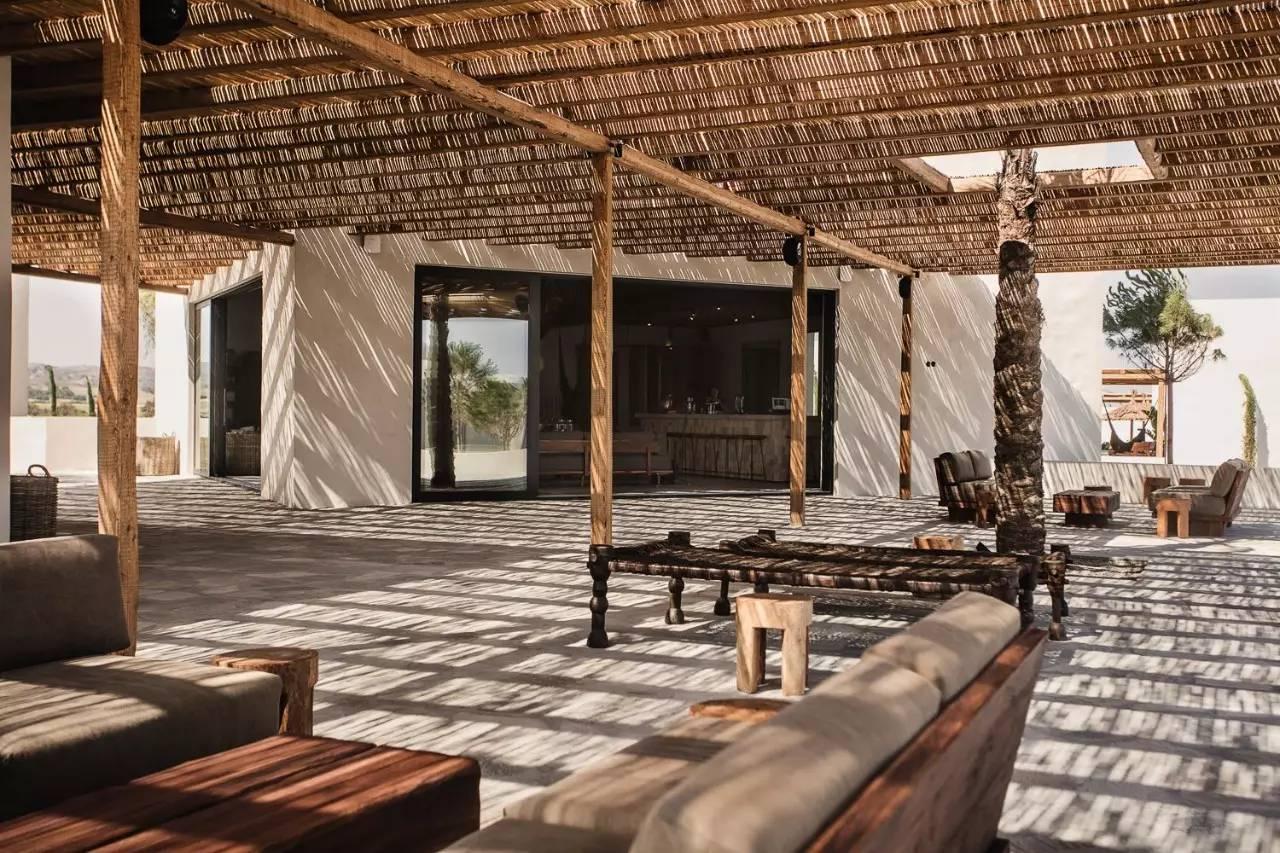 民宿的最高境界,Casa Cook Kos民宿酒店侘寂之美