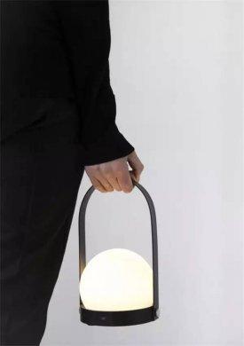 极简巧妙的灯具设计