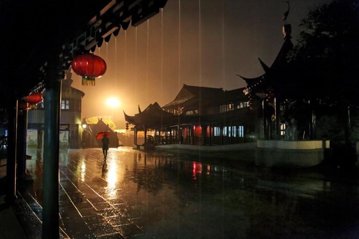中国最美古建筑摄影欣赏(一)