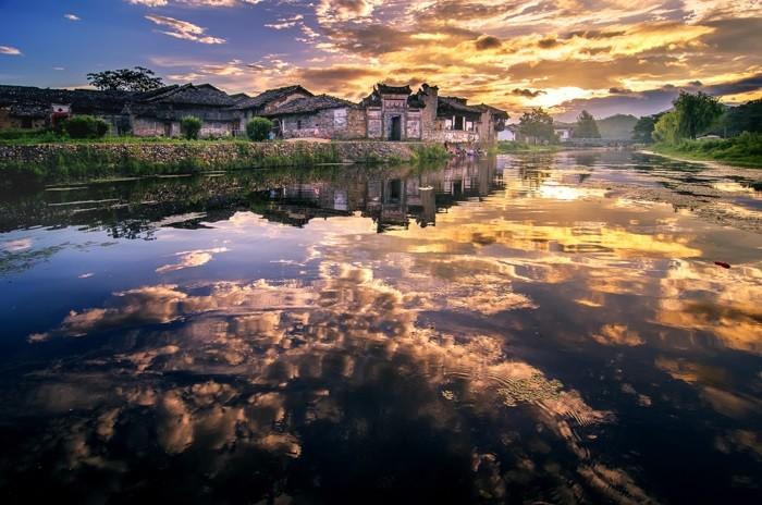 中国最美古建筑摄影欣赏(二)
