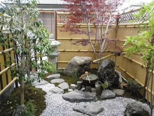 for Zen tuin aanleggen