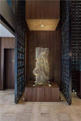 20款室内设计新中式元素