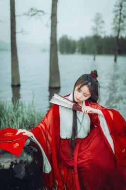 《江湖梦》古装人像摄影二