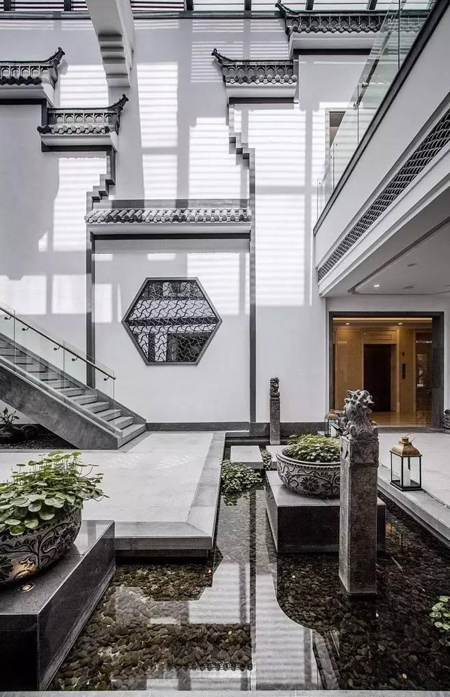 新中式建筑,是中华文化的魂与根 2 国风网