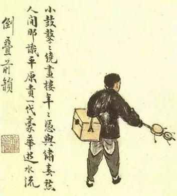 北京民俗文化,北京风俗