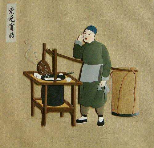逐渐消失的北京民俗文化