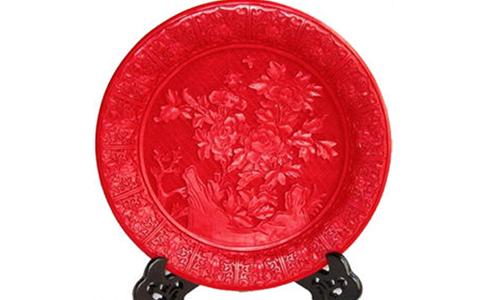 北京民俗工艺品,浓郁的中国民族文化气息