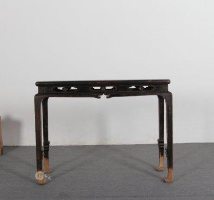 中式家具老榆木案桌