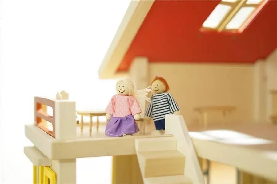 广州小野家,全世界的爸妈都来我们家遛娃