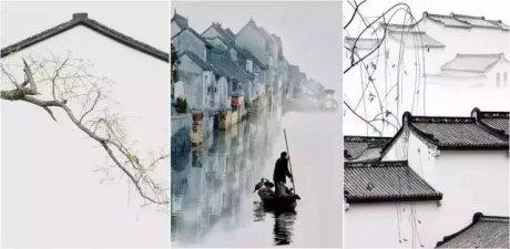 惊艳世界的中国建筑之美的五大