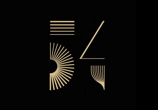 致敬《春光乍泄》,第54届金马奖LOGO主视觉海报