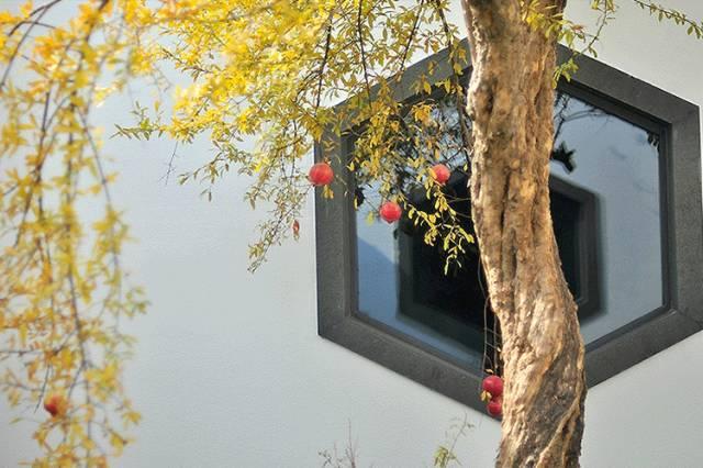 中国人在秋天的九种情调,唯美古风句子