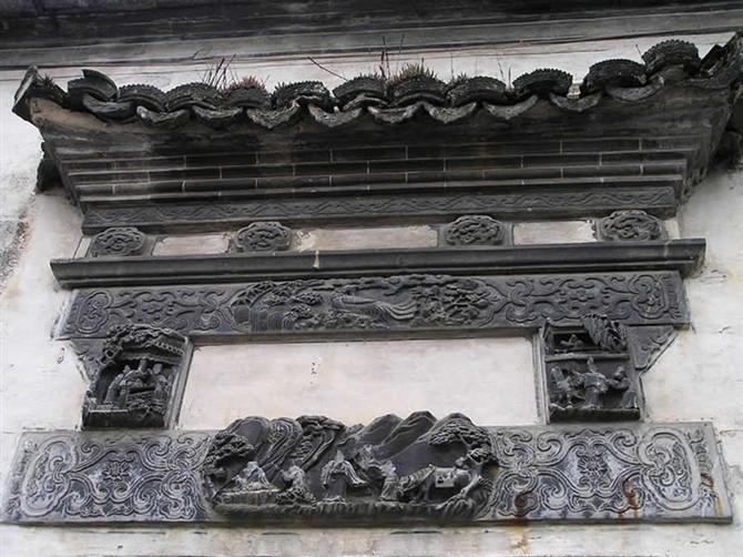 中国风石雕·发现不一样的美