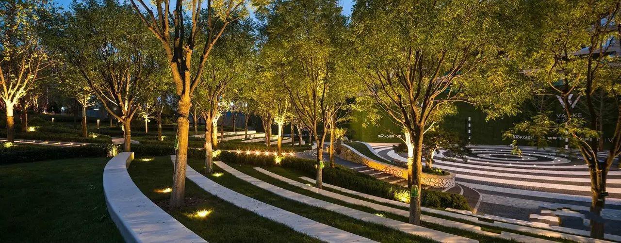 园林设计:现代园林意境营造五要素