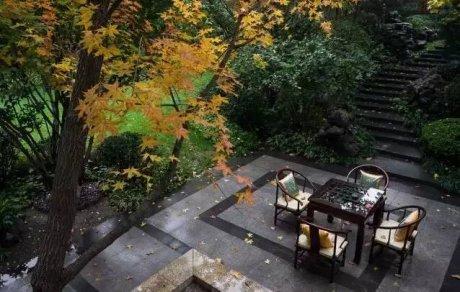 庭院设计:租一个院子把生活过