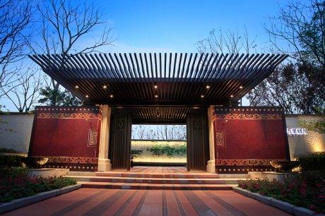 龙湖五维景观·人文,历史不说
