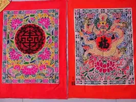 中国刺绣:古老的刺绣艺术介绍
