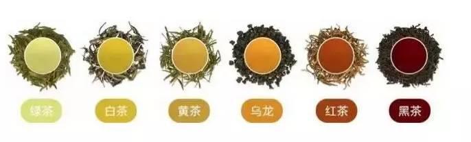中国茶道:一次性把中国茶讲清楚