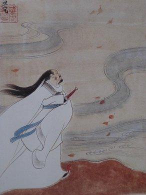 十二诗人画像册,刘旦宅是最清