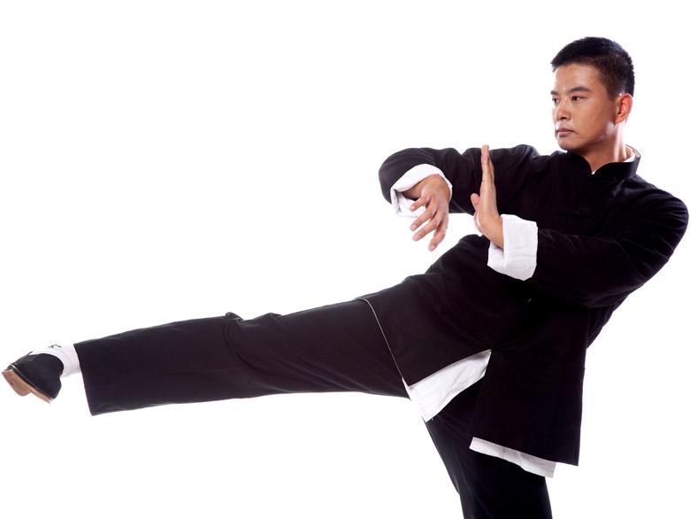 中华武术:咏春拳