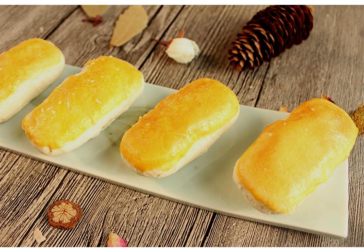 北京特色美食糕点心牛舌饼