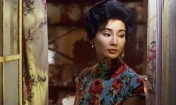 中国旗袍文化,乍见之欢与久看不厌