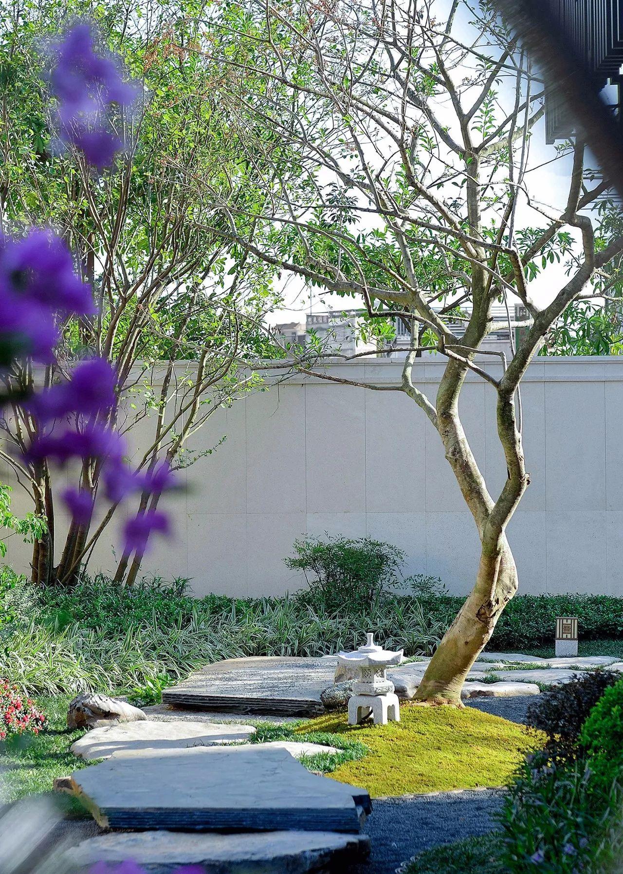 家具设计_古典中式园林庭院设计:构设诗一般的自然灵界(5)- 中国风