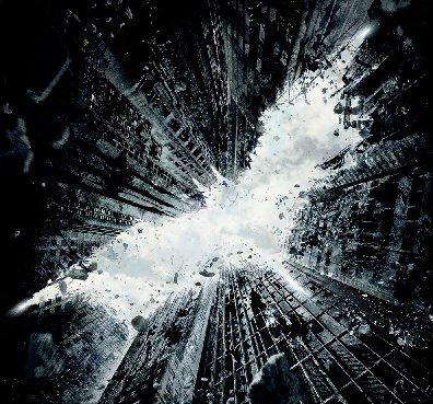 《蝙蝠侠》系列精选电影海报
