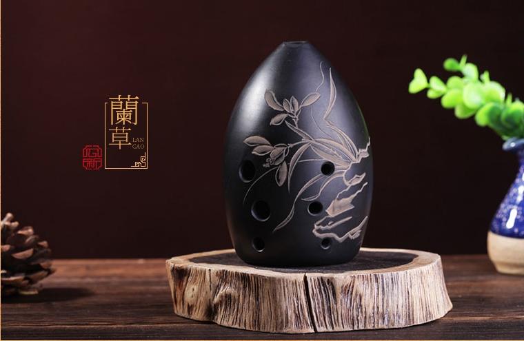 空灵悦耳独为天籁,古典中国风民族乐器