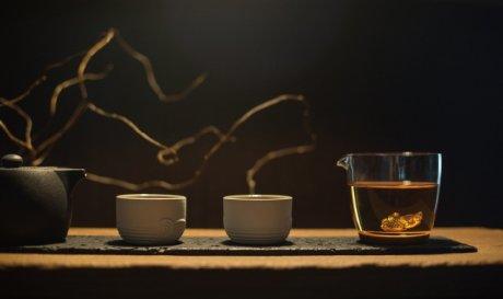 不觉堂手工木璃精美茶具