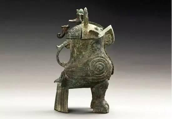 河南的顶级国宝文物,介绍了解文化由来!