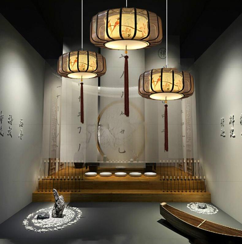 东方神韵灯具,华贵庄严新中式灯具