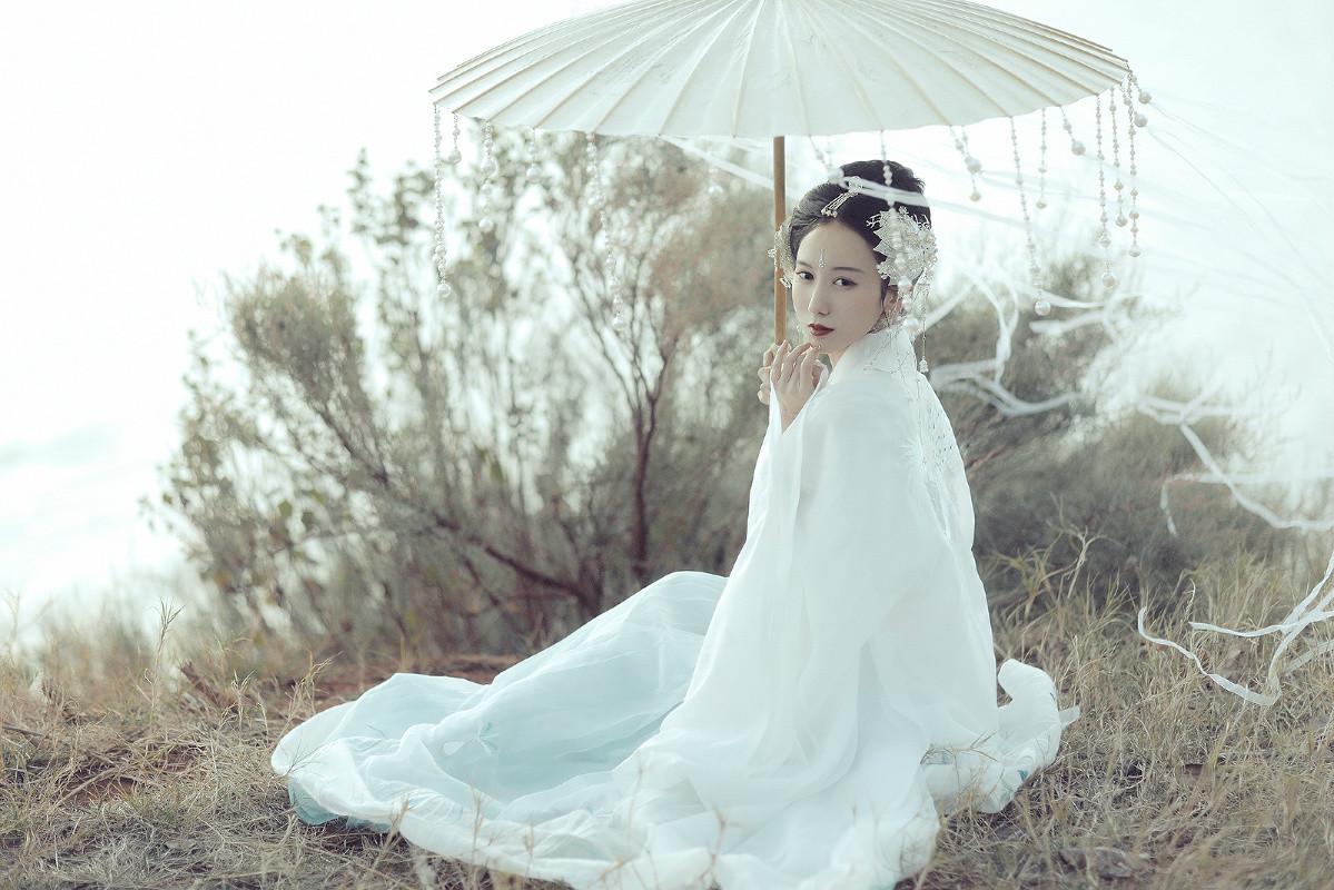 梦瑶·古装人像摄影
