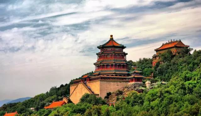 中国的四大名园,意想不到的风景园林美!