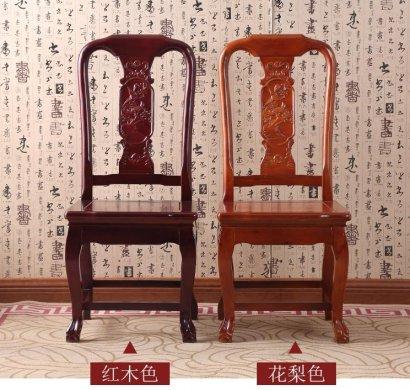 两款全实木中式仿古典虎脚亚洲城88