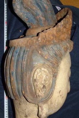 千年回眸-中国古代雕塑艺
