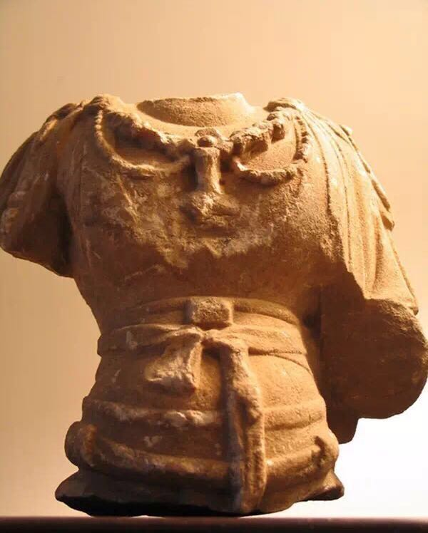 千年回眸-中国古代雕塑艺术之美